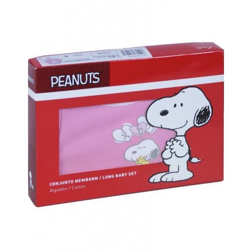 Pijama Snoopy [3]