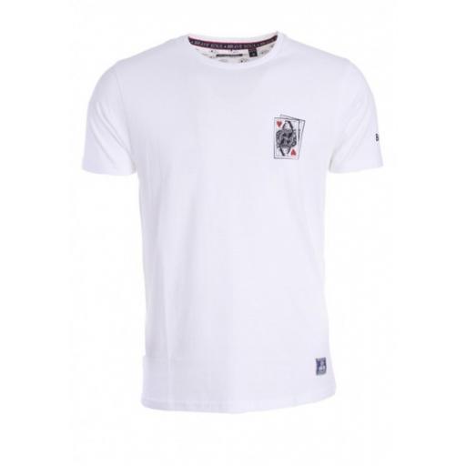 Camiseta poker [1]