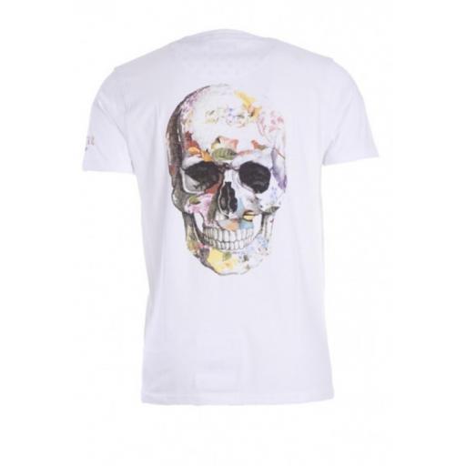 Camiseta color skull [2]