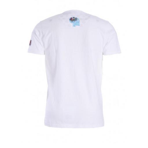 Camiseta retro tv [1]