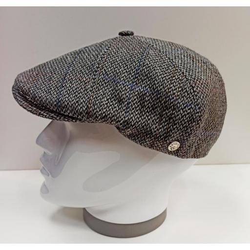 Gorra Oxford gris [2]