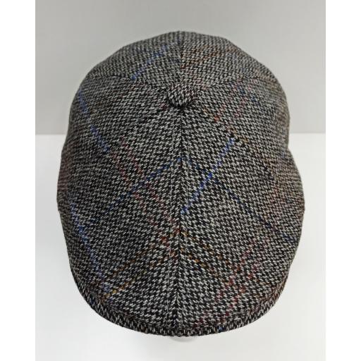 Gorra Oxford gris [1]