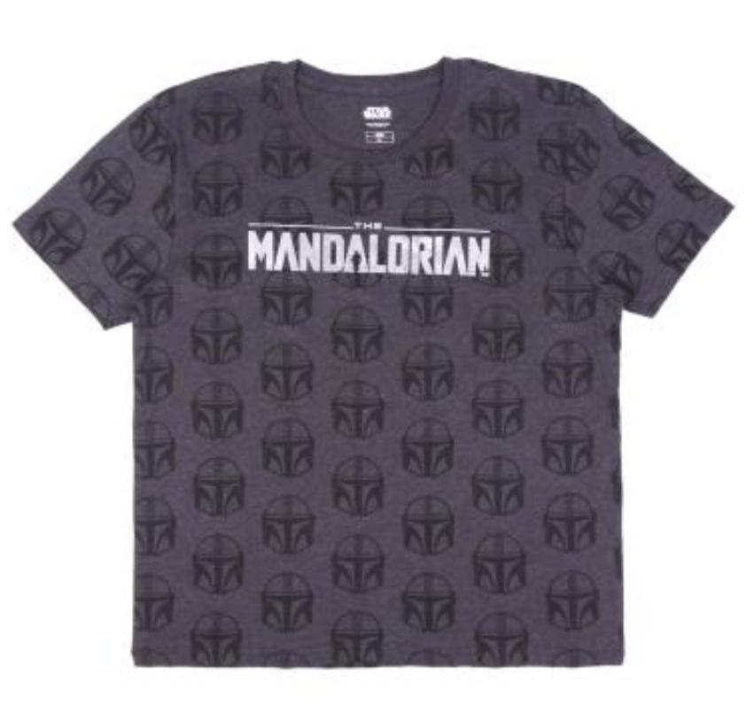 Camiseta Mandalorian