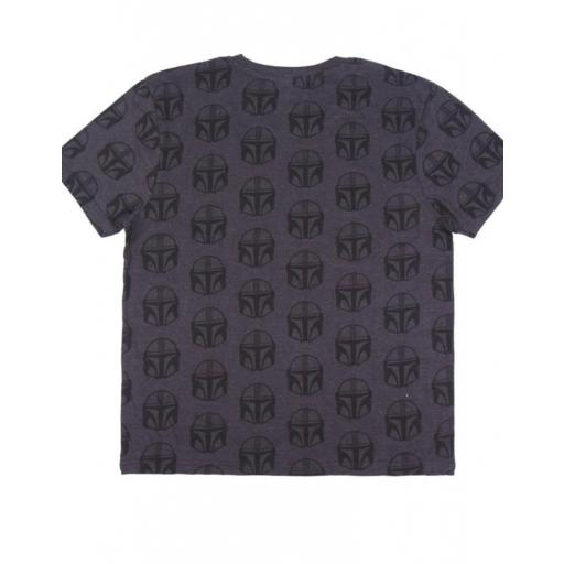 Camiseta Mandalorian [1]