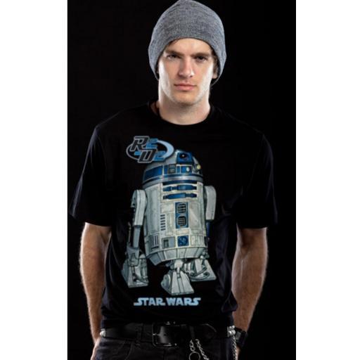 Camiseta R2D2 [1]