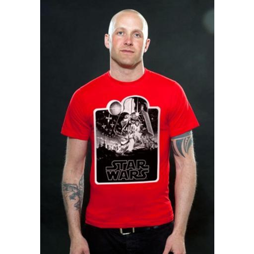 Camiseta Póster [1]