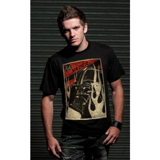 Camiseta Darth Vader [1]