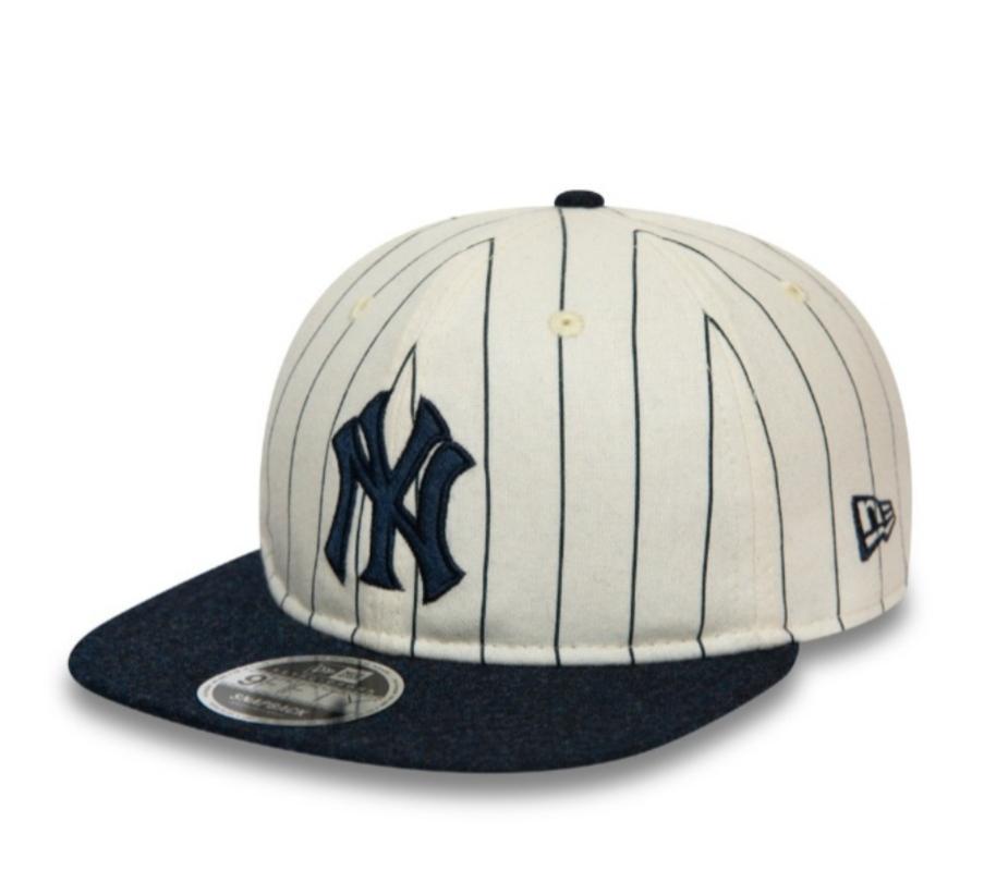 Gorra cooperstown Yankees