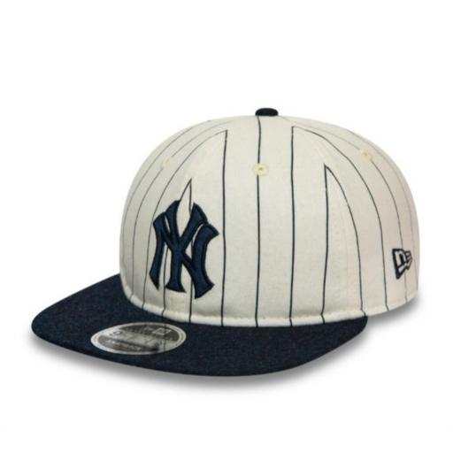 Gorra cooperstown Yankees
