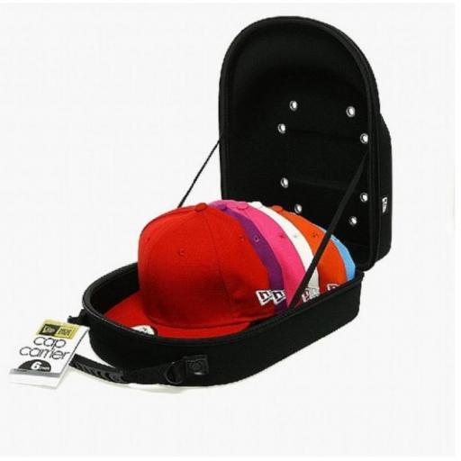 Maletín gorras [1]