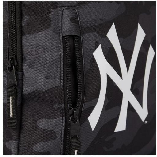 Mochila camo Yankees [1]