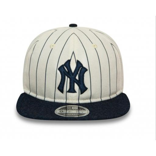 Gorra cooperstown Yankees [1]