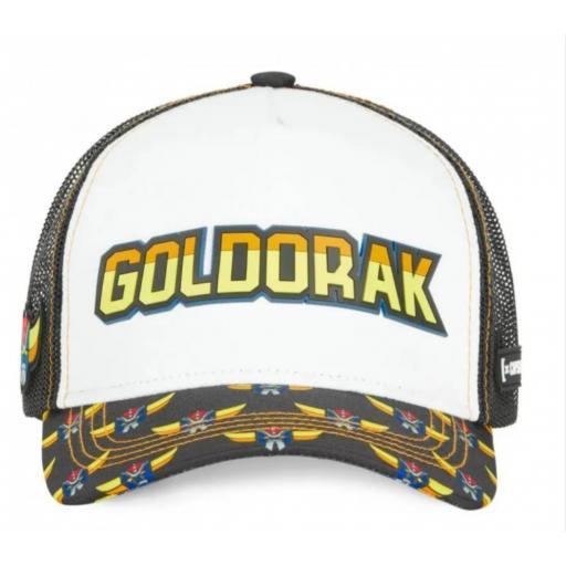 Gorra Goldorak [1]