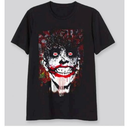 Camiseta JOCKER