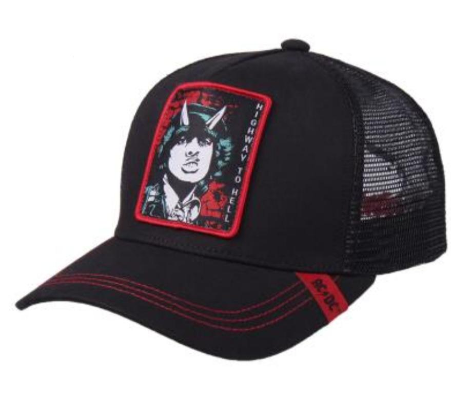 Gorra High way to hell