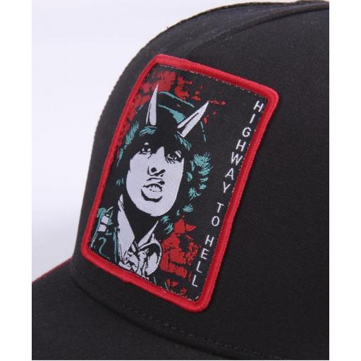 Gorra High way to hell [1]