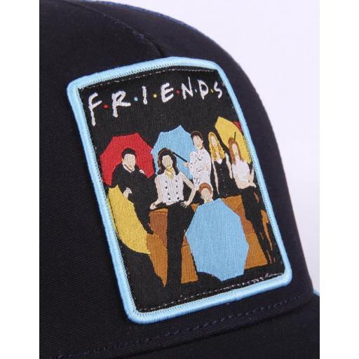 Gorra Friends [1]