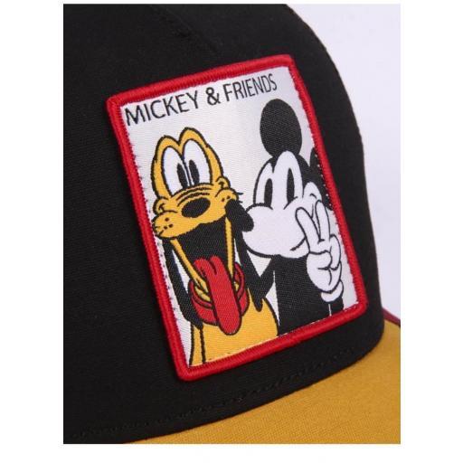 Gorra Mickey Pluto [1]