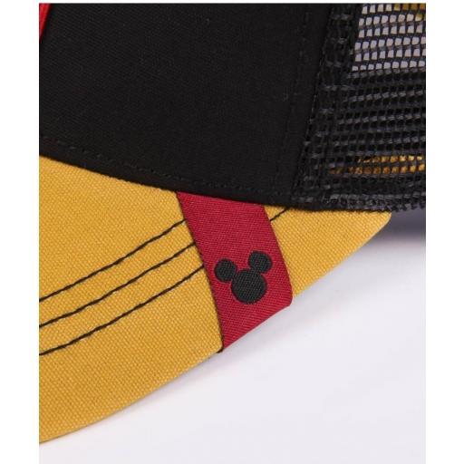 Gorra Mickey Pluto [2]