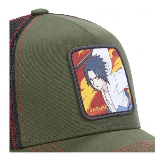 Gorra Sasuke uchiha [2]
