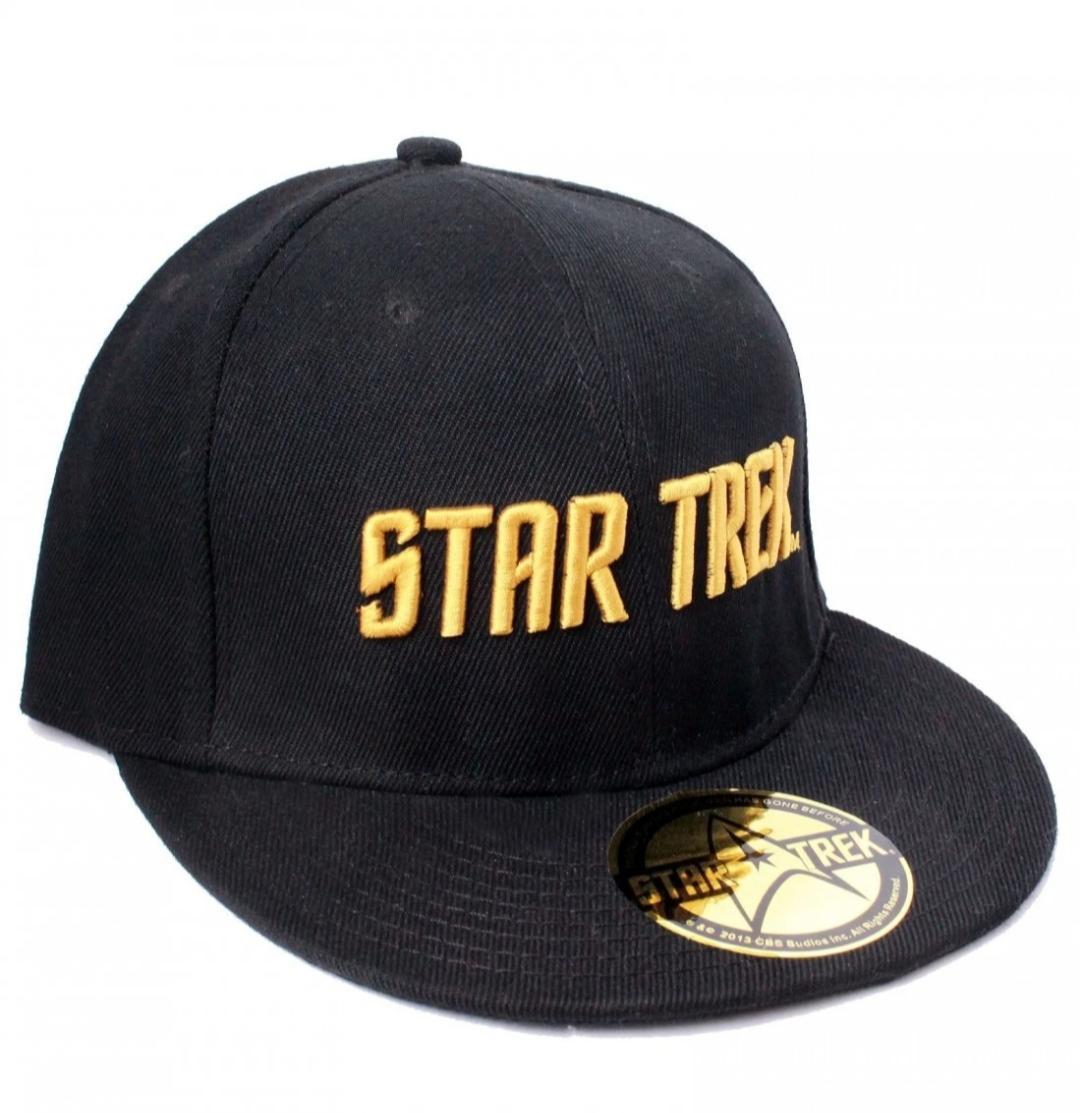 Gorra Star Trek