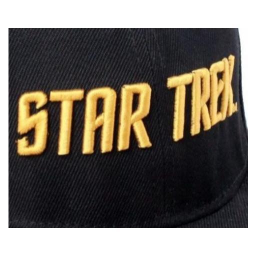 Gorra Star Trek [1]