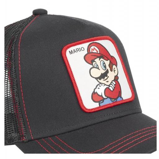 Gorra Mario Bros [3]