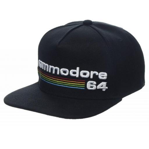 Gorra Comodore