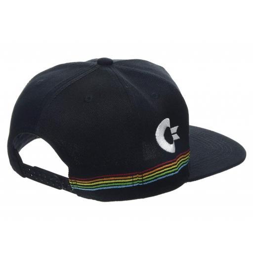 Gorra Comodore [1]