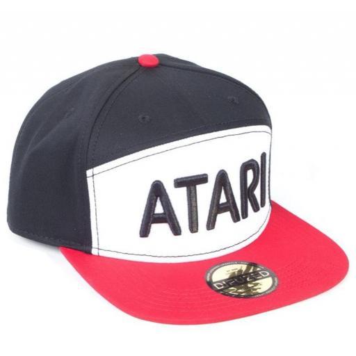 Gorra Atari [1]