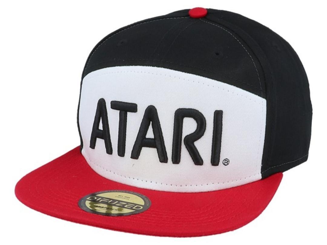 Gorra Atari