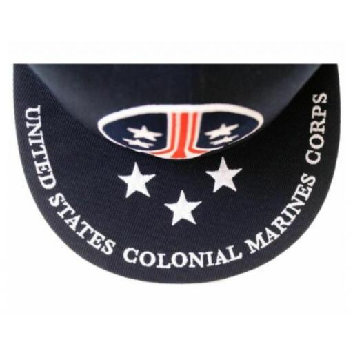 Gorra colonial Marine [1]