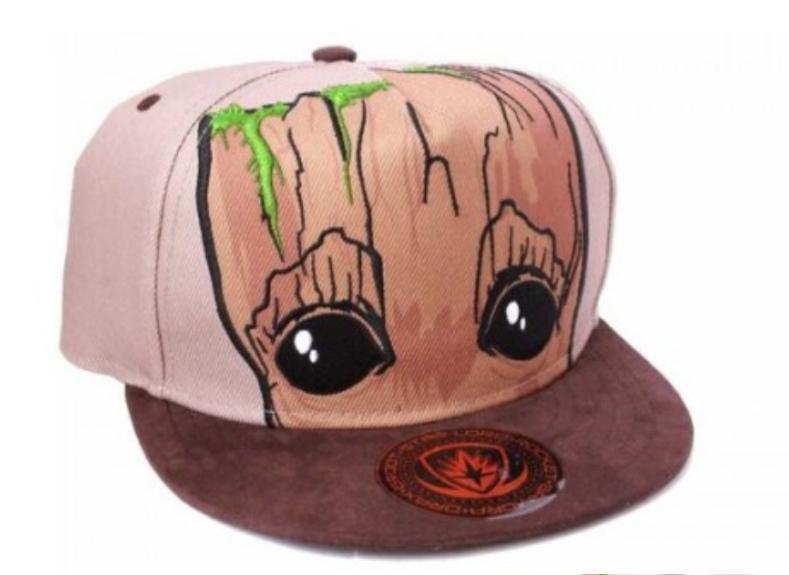 Gorra Baby Groot