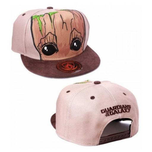 Gorra Baby Groot [2]