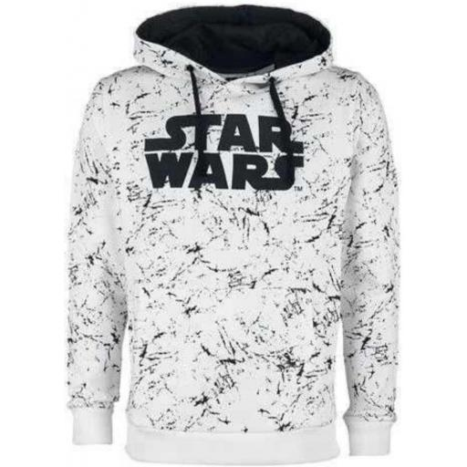 Sudadera Starwars bleach