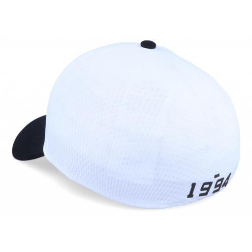 Gorra logo Psx blanca [1]