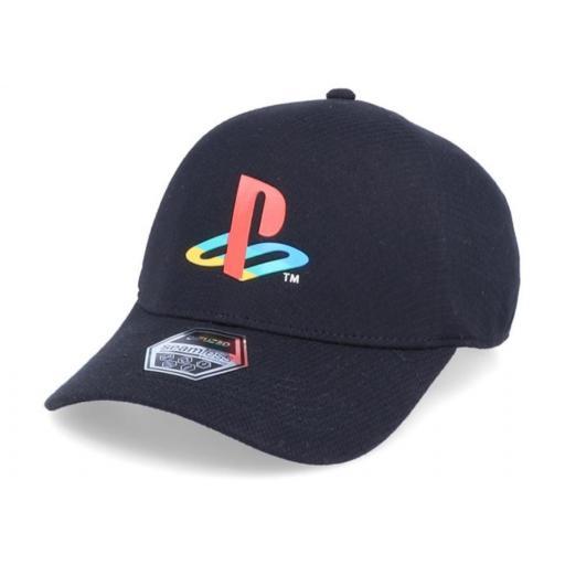 Gorra logo Psx