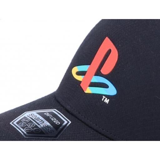 Gorra logo Psx [2]