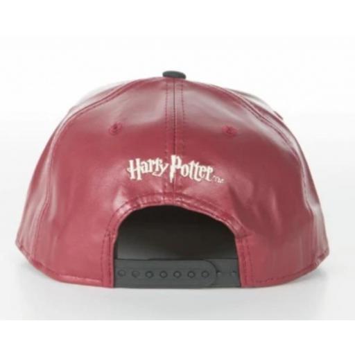 Gorra Harry Potter 9(3/4) [2]