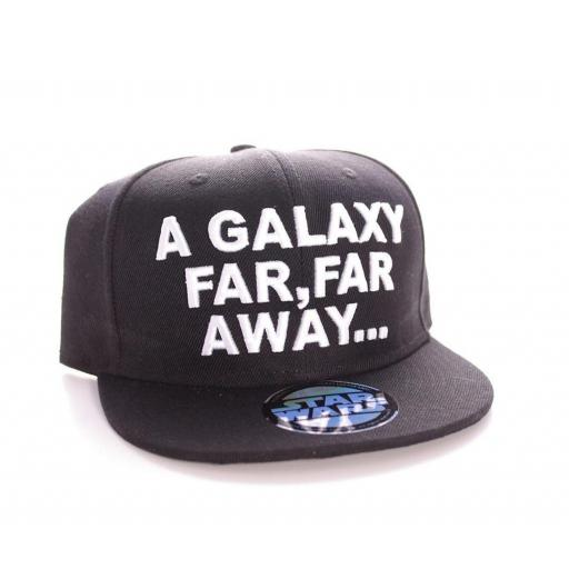 Gorra Far Away