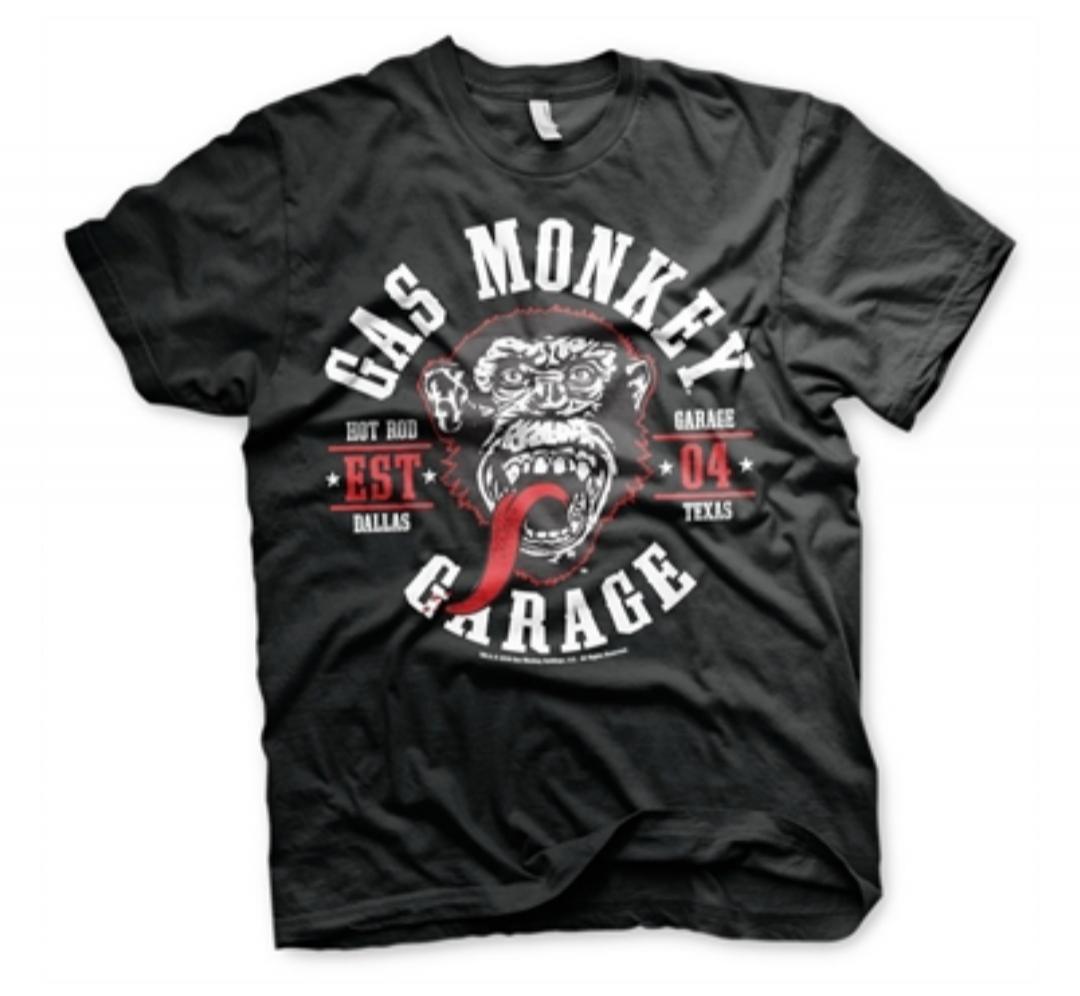 Camiseta Seal