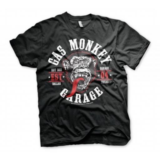 Camiseta Seal [0]