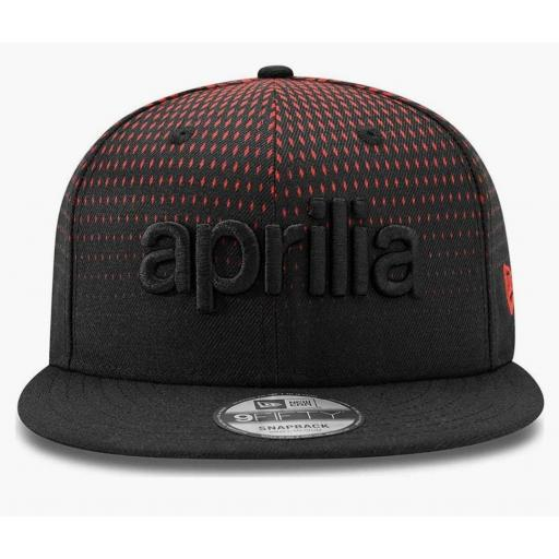 Gorra Aprilia Strapback [1]