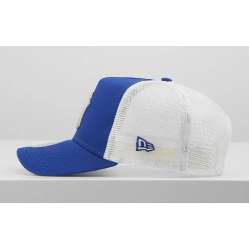 Gorra Yankees trucker essential blue [3]