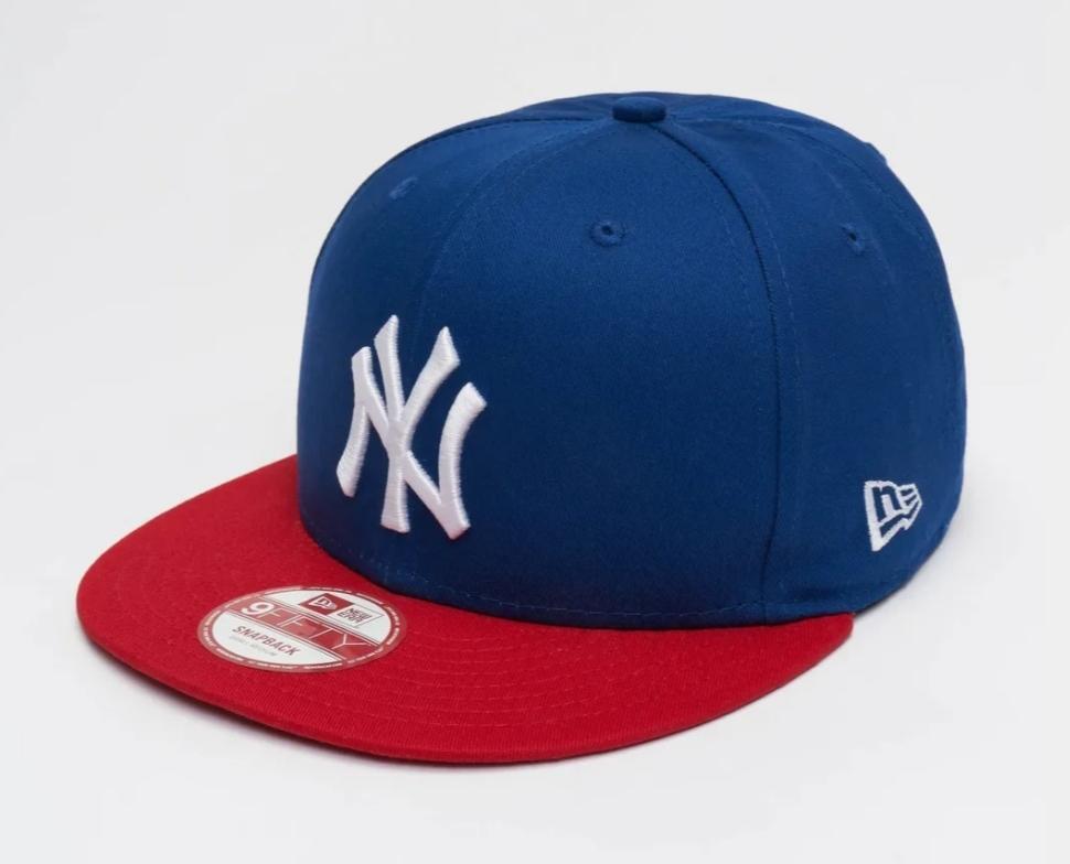 Gorra Snapback Yankees