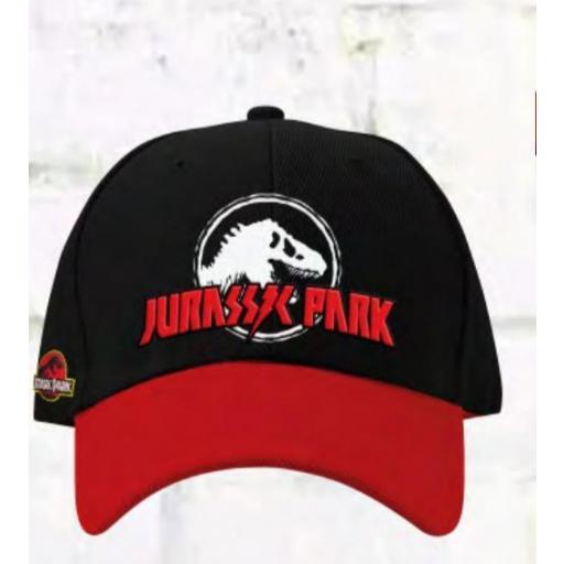 Gorra Jurassic Park [1]