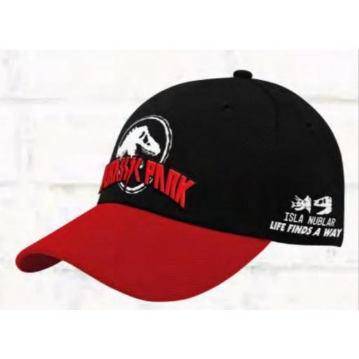 Gorra Jurassic Park [0]