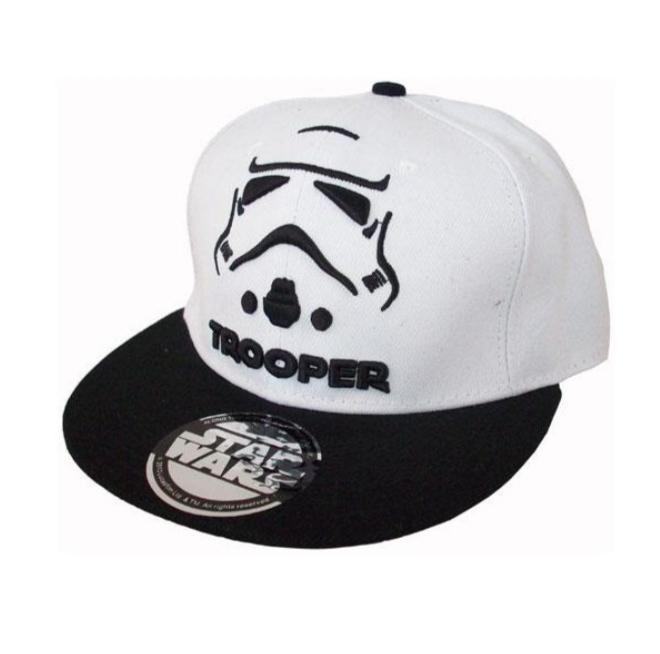 Gorra Snapback Trooper