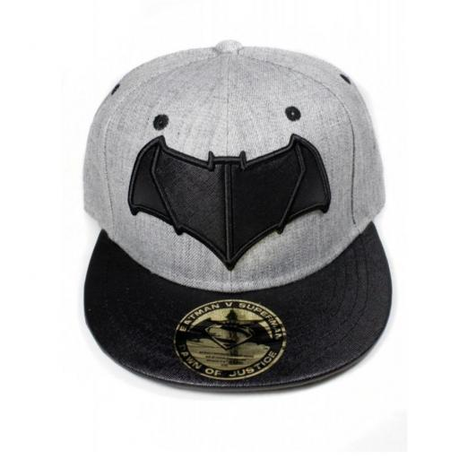 Gorra Snapback Batman vs Superman