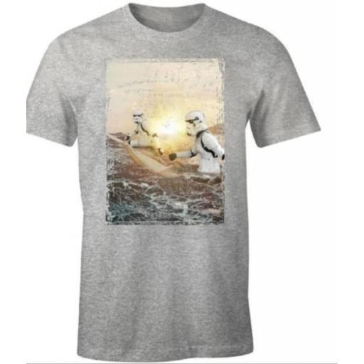 Camiseta surfing trooper [0]